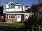 4 bedroom Detached property in Dove Close...