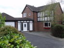 4 bed Detached property in Foxglove Way, Freckleton...