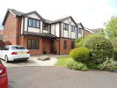 Detached home to rent in Thorneycroft Close...