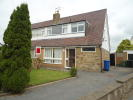 Semi-Detached Bungalow in Albany Close...