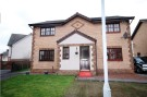 2 bedroom semi detached house in Ward Road, Ayr, KA8 9AZ