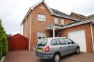 4 bed Detached home to rent in Glebe Court, Kilmarnock...
