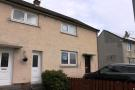 semi detached home to rent in Fir Park, Sorn, KA5 6HY