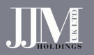 JJM Holdings UK Ltd, London logo