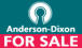 Anderson-Dixon, Burton-Upon Trent logo