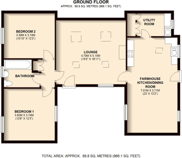 Commercial Building Plans For Funeral Home Floor Plans - Commercial ...