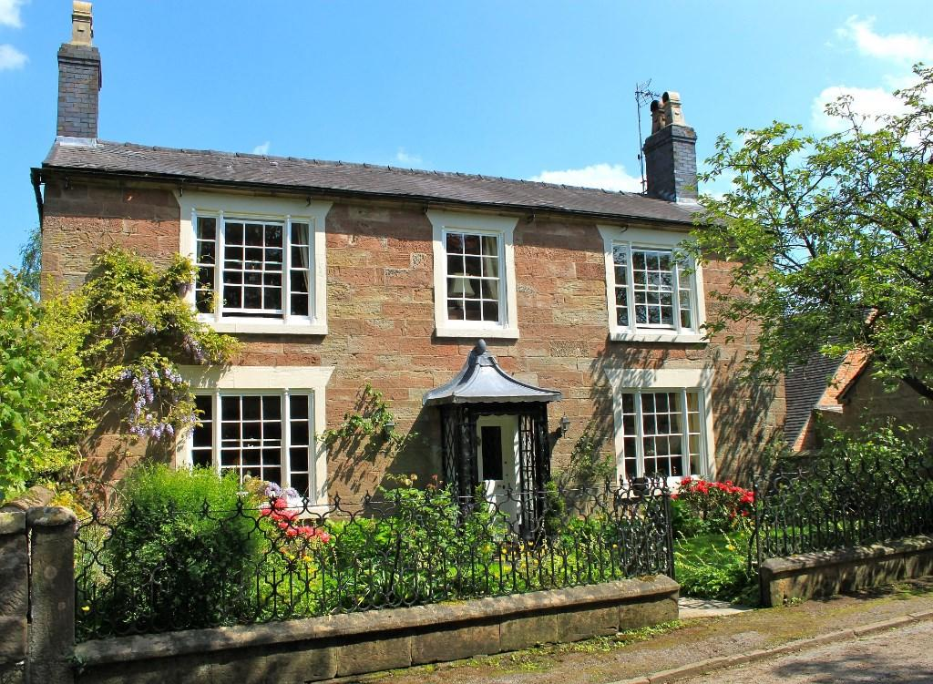 5 bedroom detached house for sale in mayfield cottage for 5 bedroom cottages