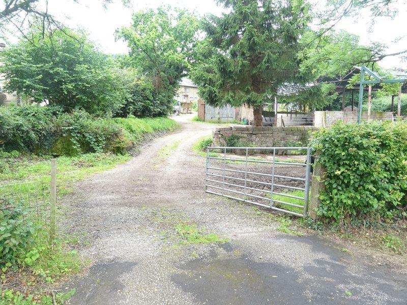 Access gatway