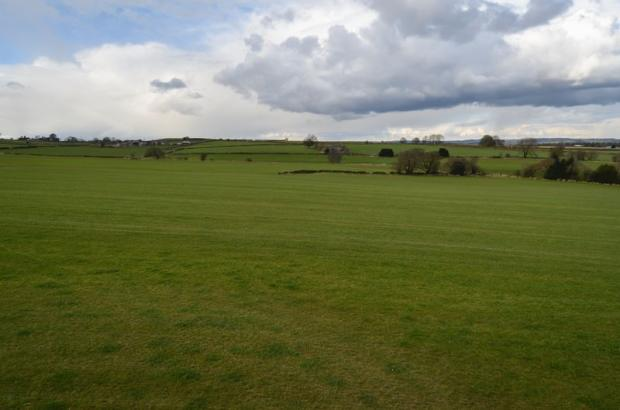 Land at Shottle