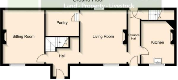 Ground Floor -...