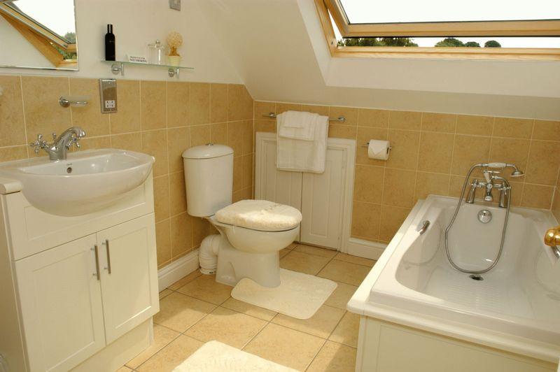Bathroom - Had...