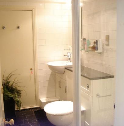 Bathroom - Dai...