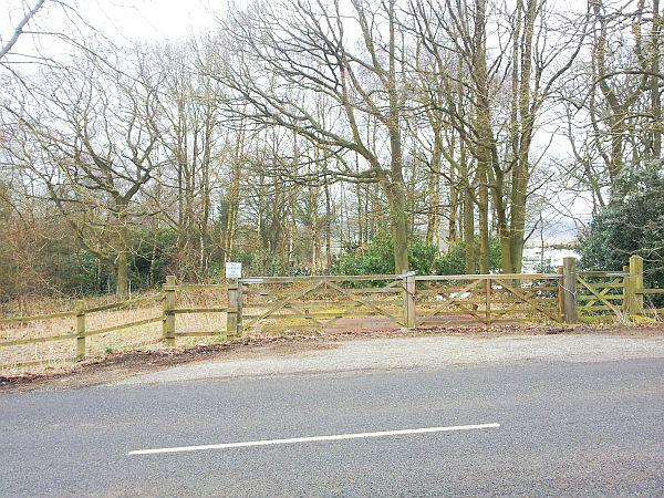 Property For Sale In Lea Derbyshire
