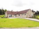 Detached Bungalow for sale in Valley View Chesterfield...