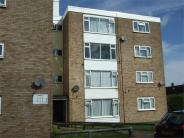 Flat for sale in John Barker Place...