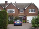 semi detached property in Kingsmead Close, Roydon...