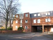 Flat for sale in Redgrove House, Epping...