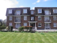 Flat for sale in Mayflower Court, Ongar...
