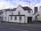 Flat for sale in High Street, Ongar, CM5