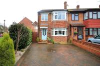 semi detached property in Dukes Close, North Weald...