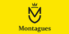Montagues, Epping logo
