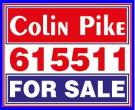 Colin Pike & Partners, Swindon