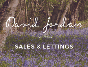 Get brand editions for David Jordan, Seaford