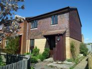 3 bed End of Terrace property in Lexden Drive, Seaford...