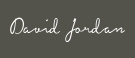 David Jordan, Seaford logo