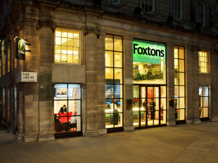 Foxtons, Park Lanebranch details