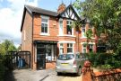 3 bedroom semi detached home in Thorley Lane, Timperley...