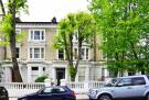 7 bedroom Maisonette in Elsham Road...