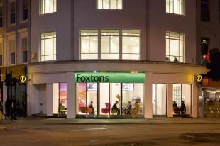 Foxtons, Notting Hillbranch details