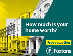 Get brand editions for Foxtons, Islington