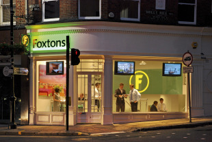 Foxtons, Hampsteadbranch details