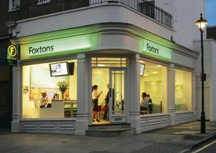 Foxtons, St Johns Woodbranch details