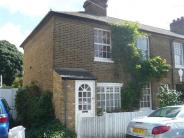 2 bedroom Terraced property in St Dunstans Road, Feltham