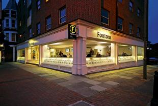 Foxtons, Batterseabranch details