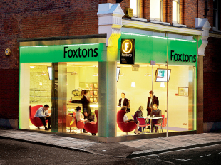 Foxtons, Ealingbranch details