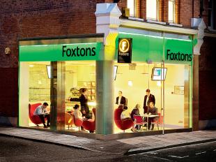 Foxtons, Ealingbranch details