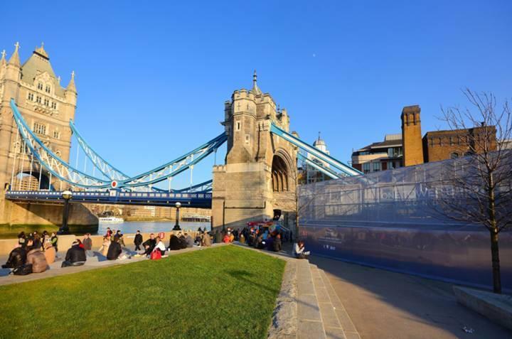 3 Bedroom Flat For Sale In One Tower Bridge London Bridge SE1 SE1