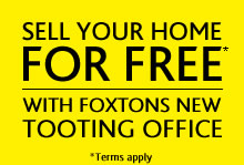 Foxtons, New Homes
