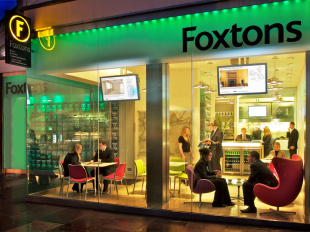 Foxtons, Richmondbranch details