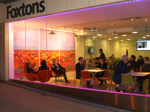 Foxtons, Guildfordbranch details