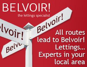 Get brand editions for Belvoir, Gloucester