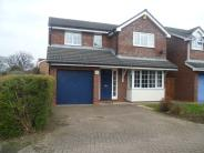 Broad Leys Road Detached property to rent