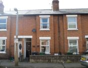 4 bed Terraced home in Swan Road, Gloucester...