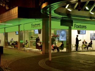 Foxtons, Wokingbranch details