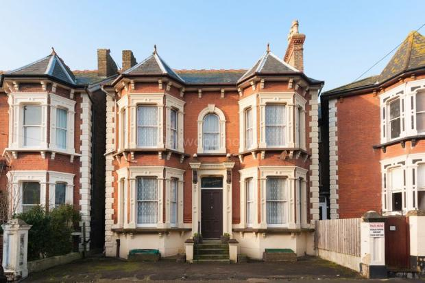 7 bedroom detached house for sale in ramsgate ct11