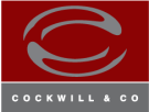 Cockwill & Co, Southport branch logo